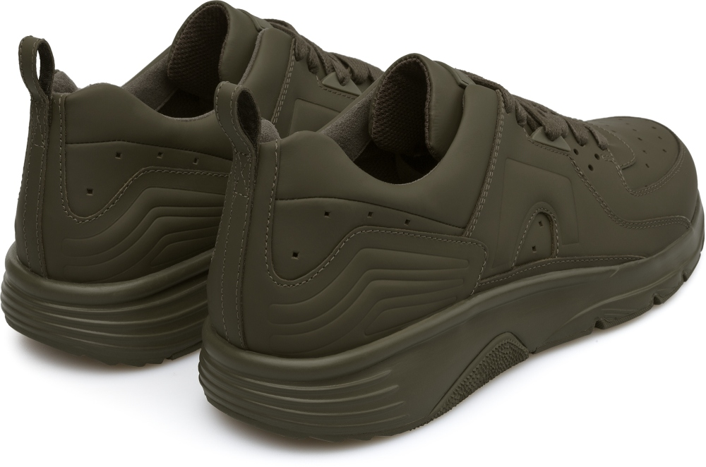 Camper Drift Green Sneakers Men K100171-004