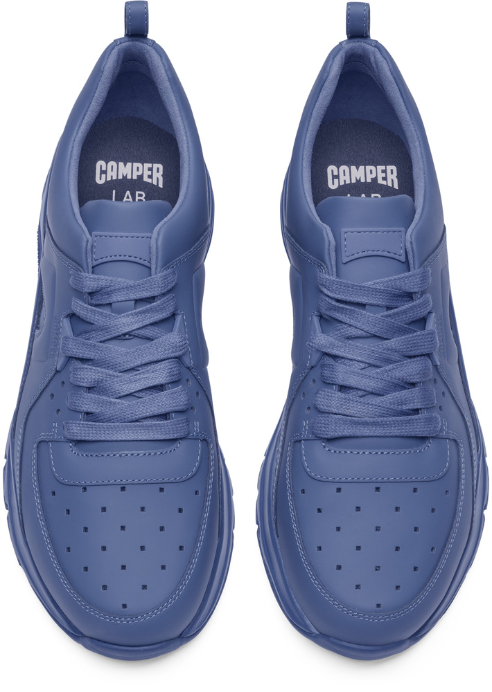 Camper Drift Blue Sneakers Men K100171-005