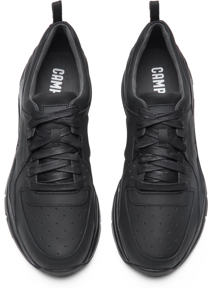 Camper Drift Black Sneakers Men K100171-007