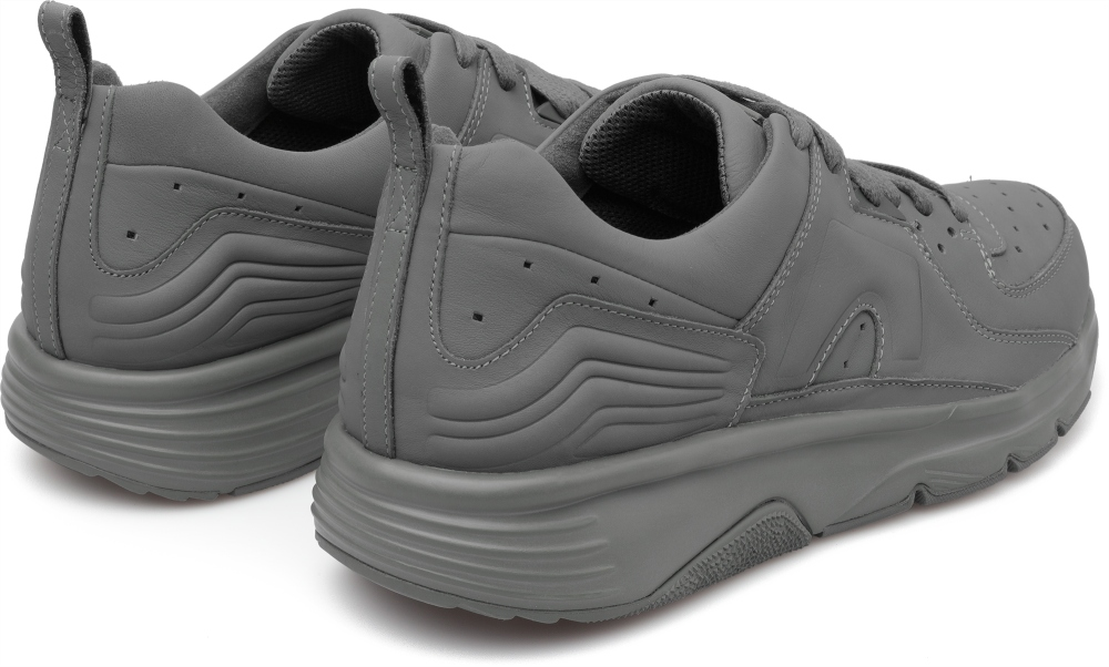 Camper Drift Gris Sneakers Home K100171-009
