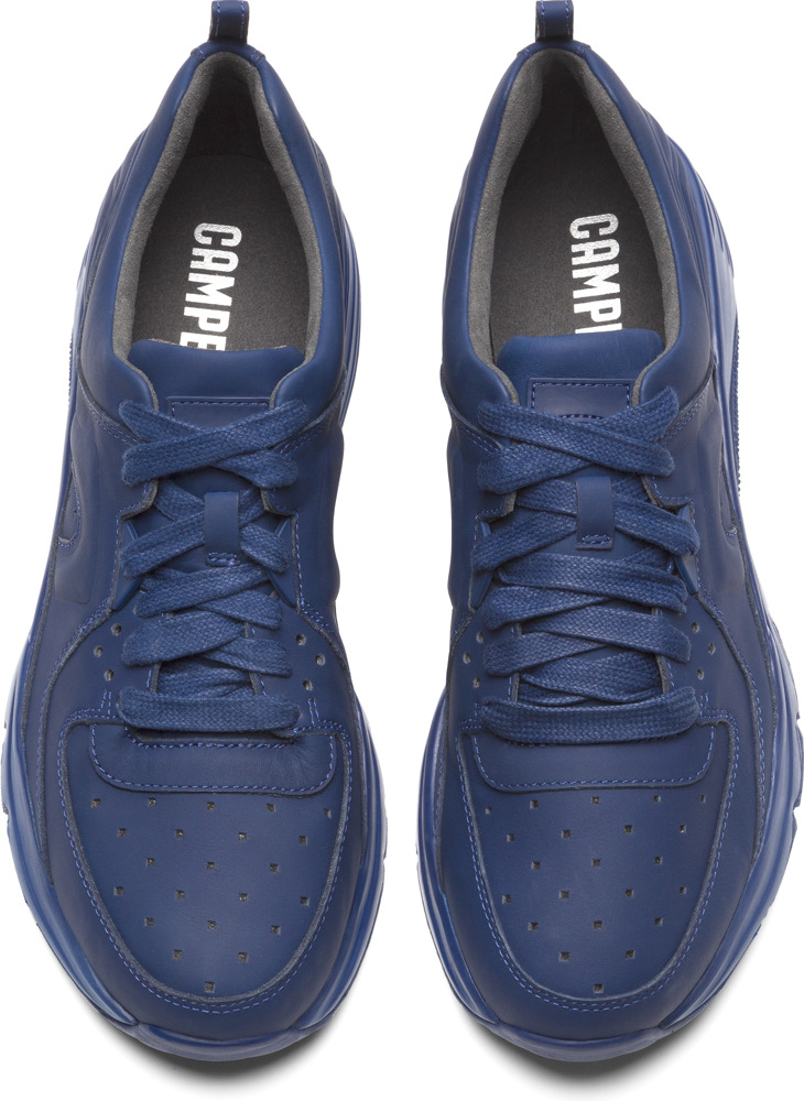 Camper Drift Blau Sneakers Home K100171-010