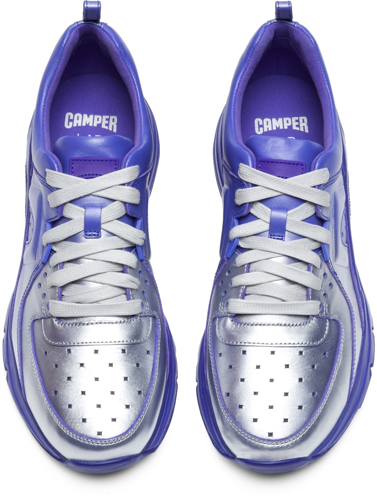 Camper Drift Pourpre  Baskets Homme K100171-014