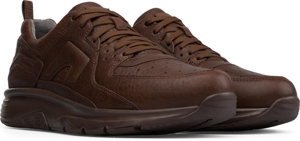 Camper Drift Marró Sneakers Home K100171-016
