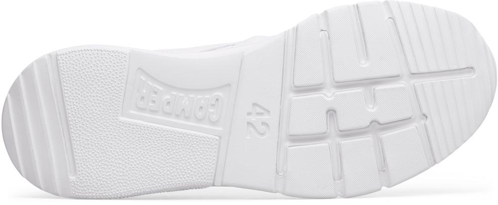 Camper Drift Blanc Sneakers Home K100171-018