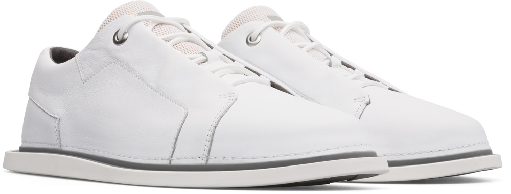 Camper Nixie Blanc Chaussures casual Homme K100176-001