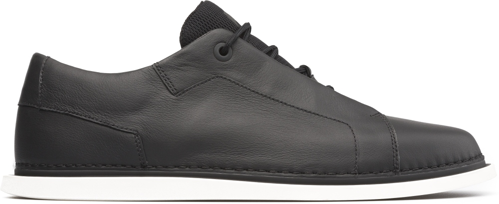 Camper Nixie Noir Chaussures casual Homme K100176-002