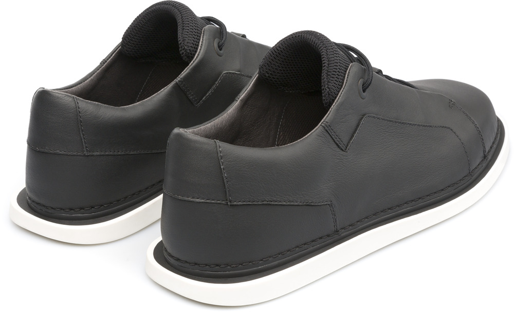 Camper Nixie Black Casual Shoes Men K100176-002