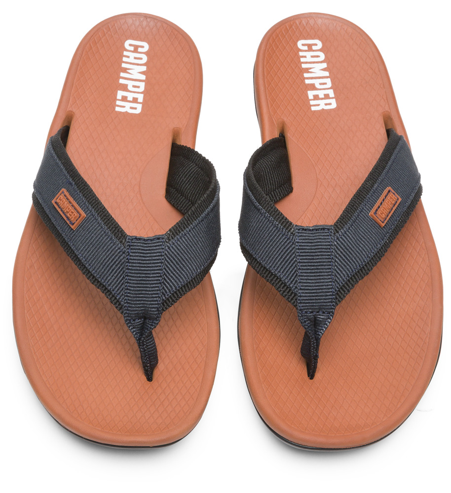 Camper Match Multicolor Sandals Men K100182-003