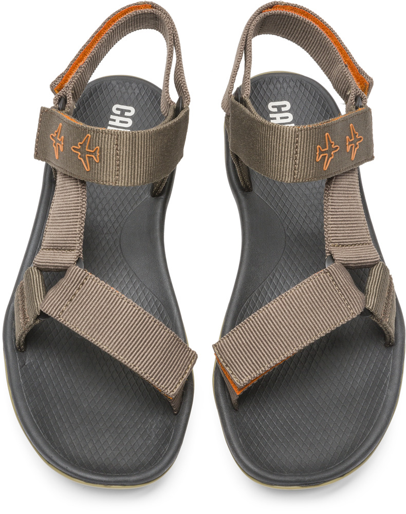Camper Match Multicolor Sandals Men K100183-001