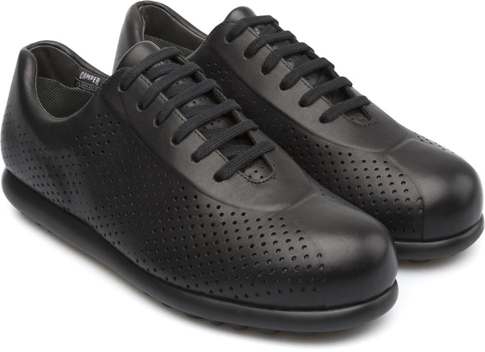 Camper Pelotas XLite Black Casual Shoes Men K100193003