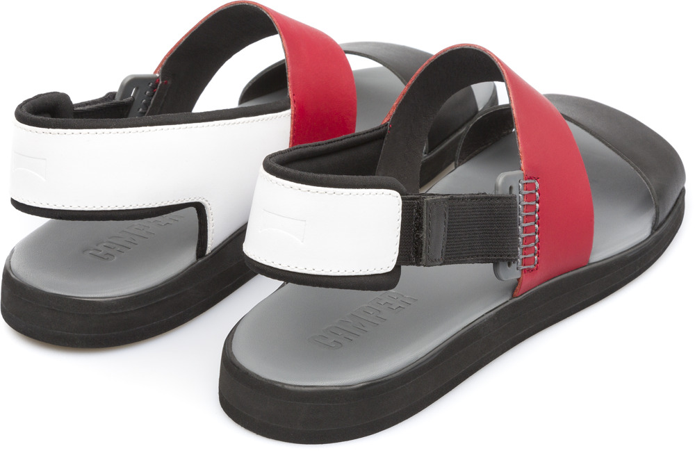 Camper Spray Multicolor Sandalen Herren K100206-001