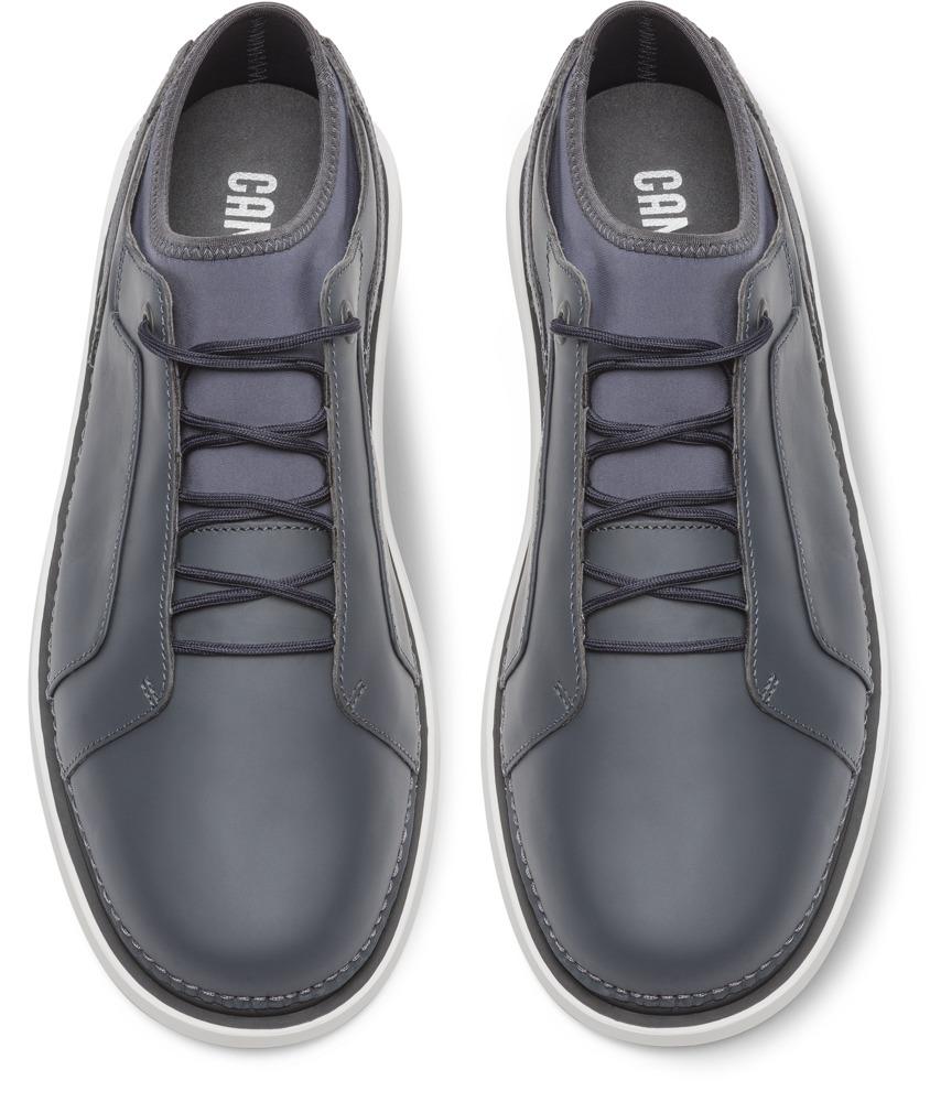 Camper Nixie Grey Casual Shoes Men K100214-003