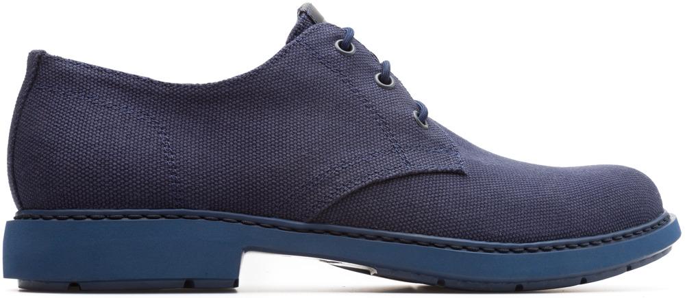 Camper Neuman Blauw Nette schoenen Heren K100221-005