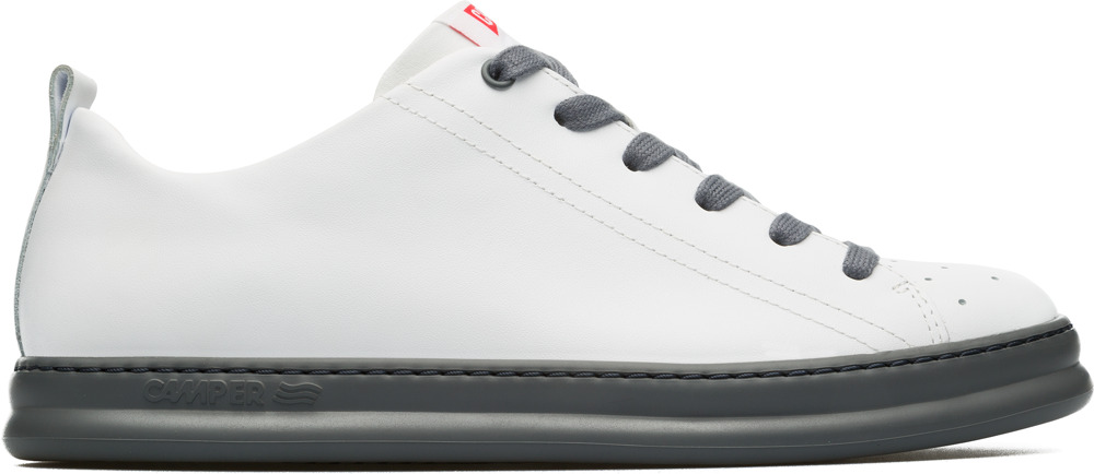 Camper Runner White Sneakers Men K100226-001