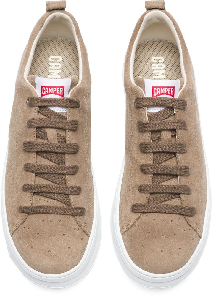 Camper Runner Beige Sneaker Herren K100226-002