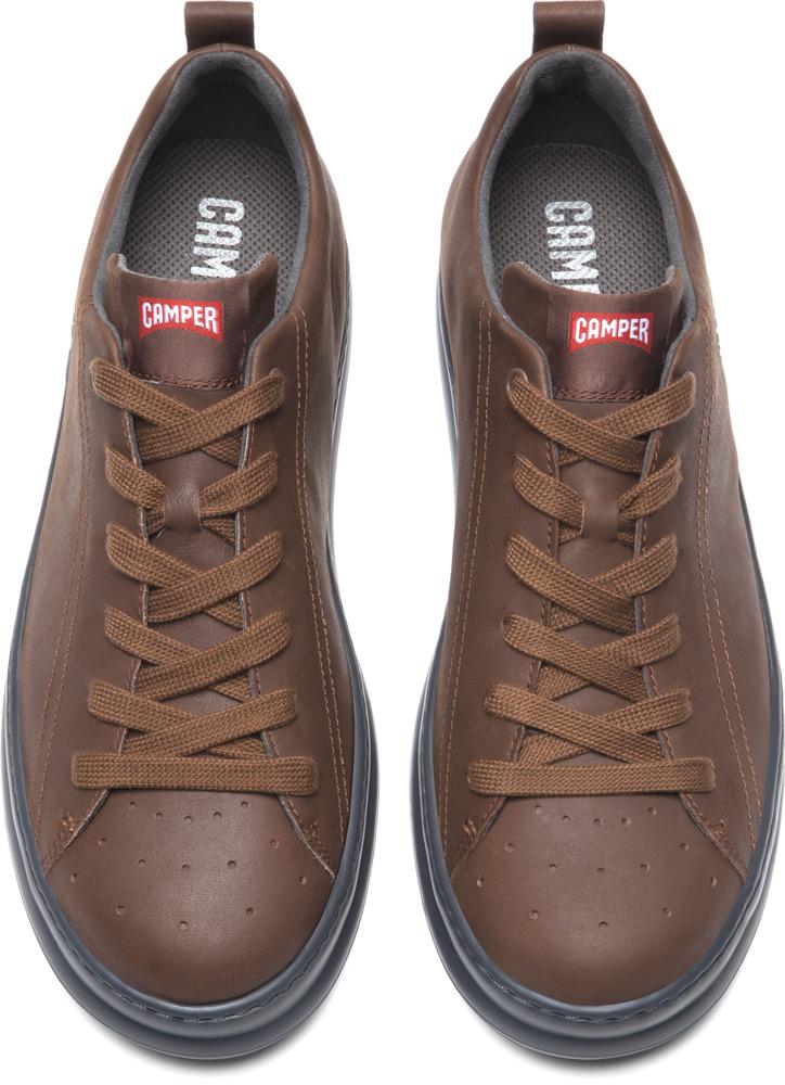 Camper Runner Marró Sneakers Home K100226-010