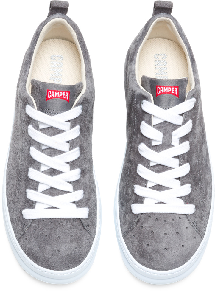 Camper Runner Grey Sneakers Men K100226-012