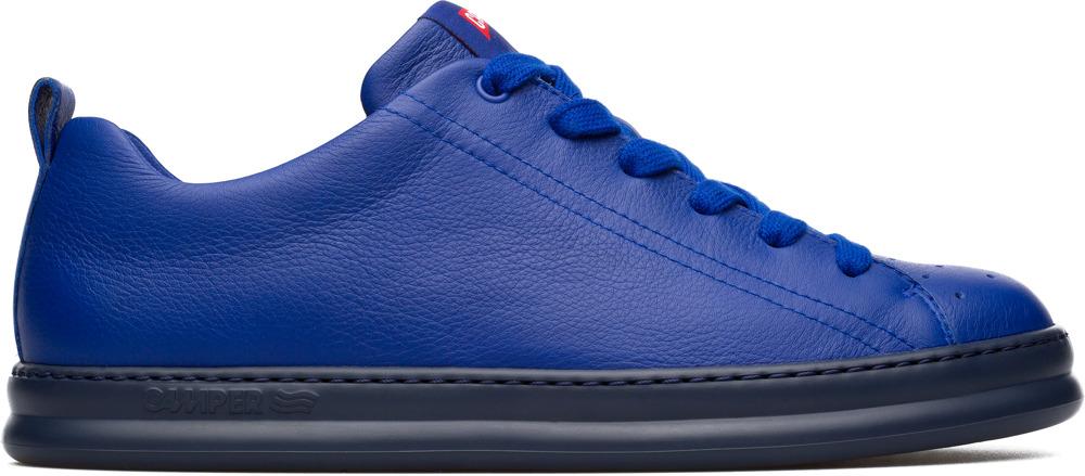 Camper Runner Blau Sneakers Home K100226-020