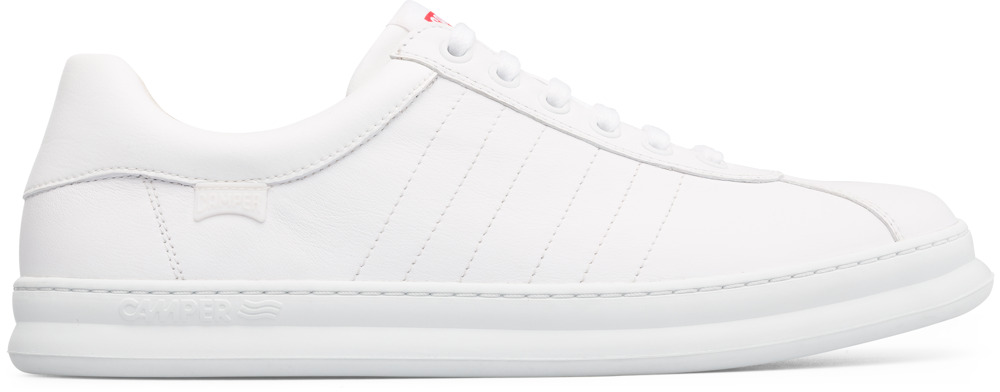 Camper Runner White Sneakers Men K100227-004