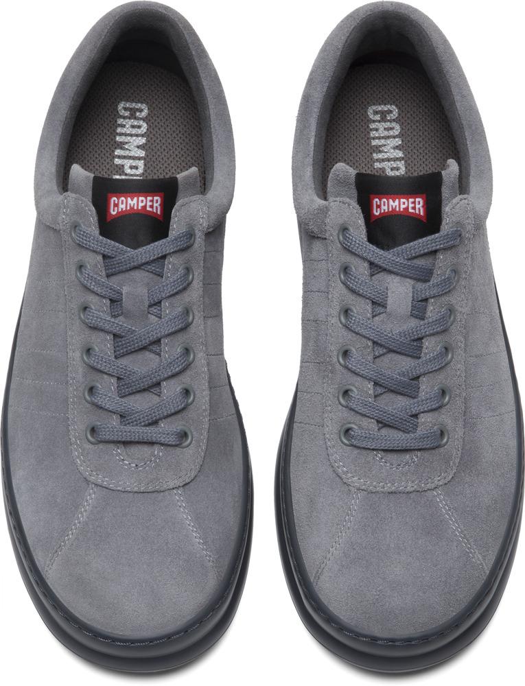 Camper Runner Gris Sneakers Home K100227-013