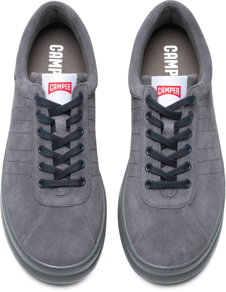 Camper Runner Gris Sneakers Home K100227-015