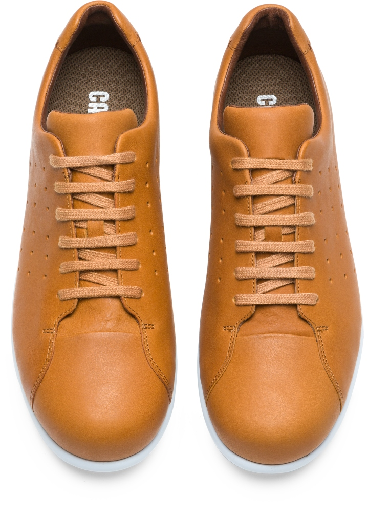 Camper Pelotas Xlite Bruin Sneakers Heren K100230-004