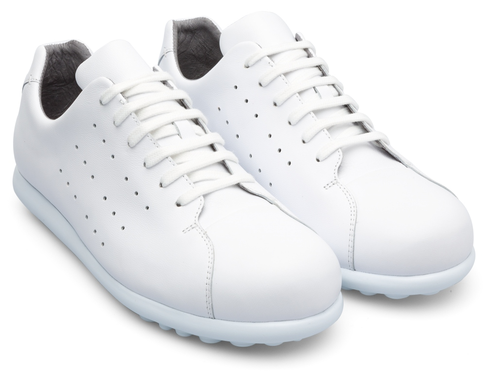 Camper Pelotas Xlite White Sneakers Men K100230-005