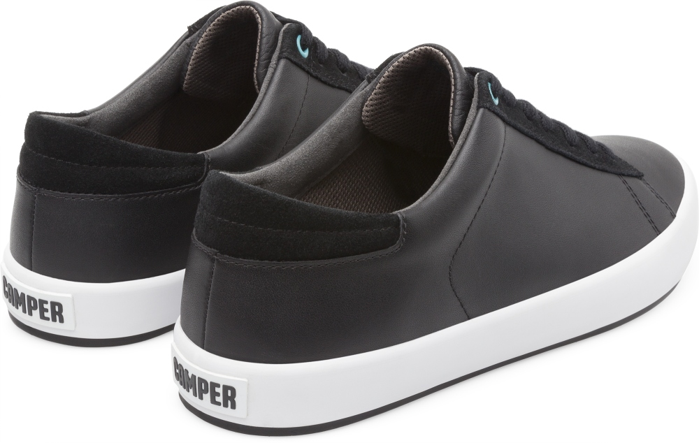 Camper Andratx Negre Sneakers Home K100231-004