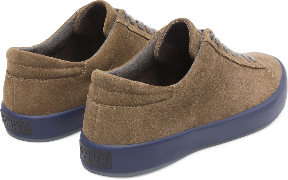 Camper Andratx Marró Sneakers Home K100231-005