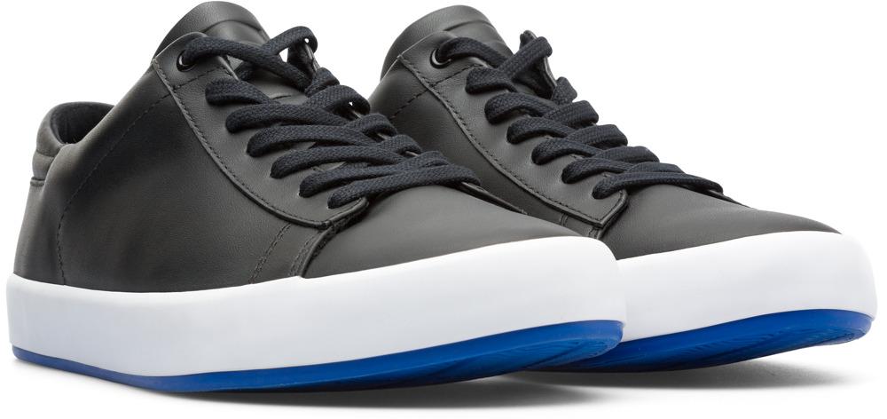 Camper Andratx Black Sneakers Men K100231-006