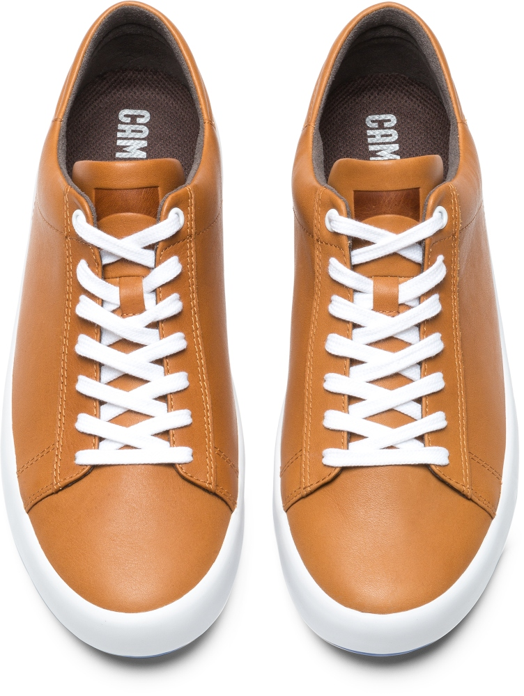 Camper Andratx Brown Sneakers Men K100231-010