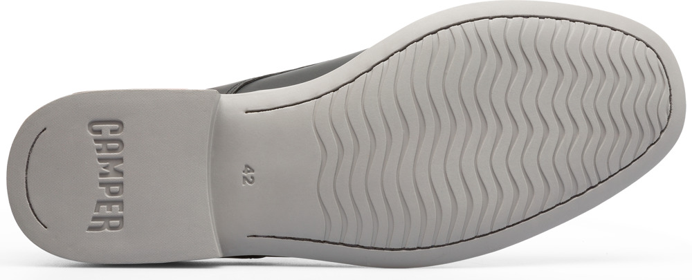 Camper Truman Noir Chaussures habillées Homme K100243-008