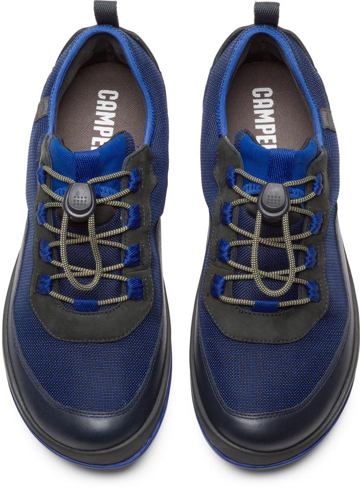 Camper Peu Pista Multicolor Zapatos Casual Hombre K100251-006