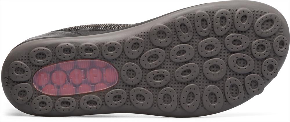 Camper Peu Pista Multicolor Zapatos Casual Hombre K100251-009