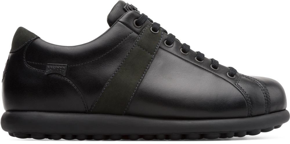 Camper Pelotas Negro Sneakers Hombre K100259-009