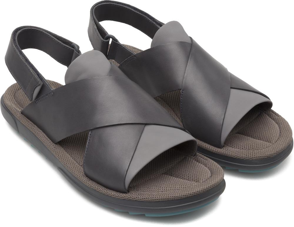 CAMPER Marges Leather Sandal N3VtdyD4Q