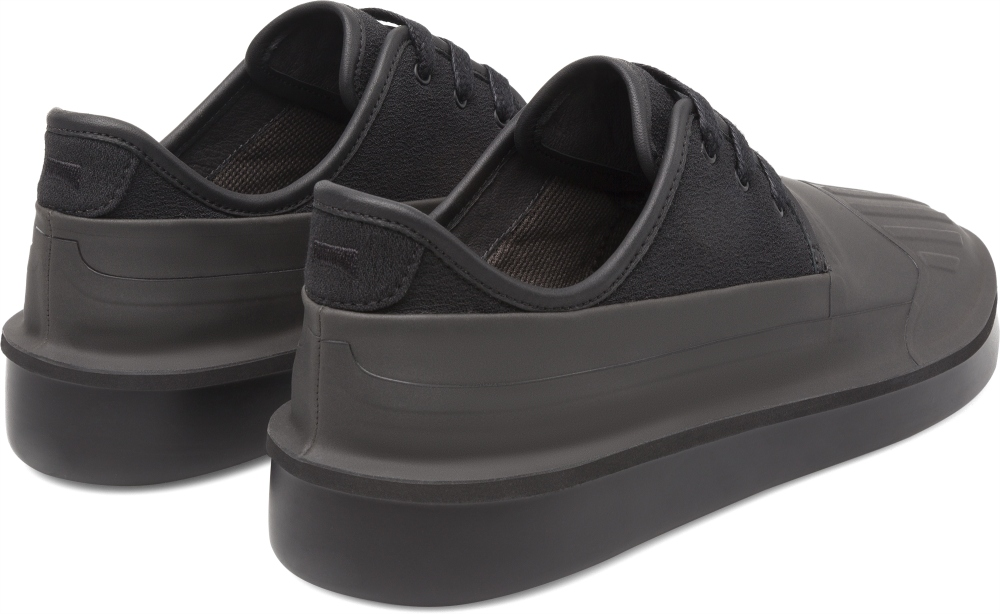 Camper Gorka Negre Sneakers Home K100267-001