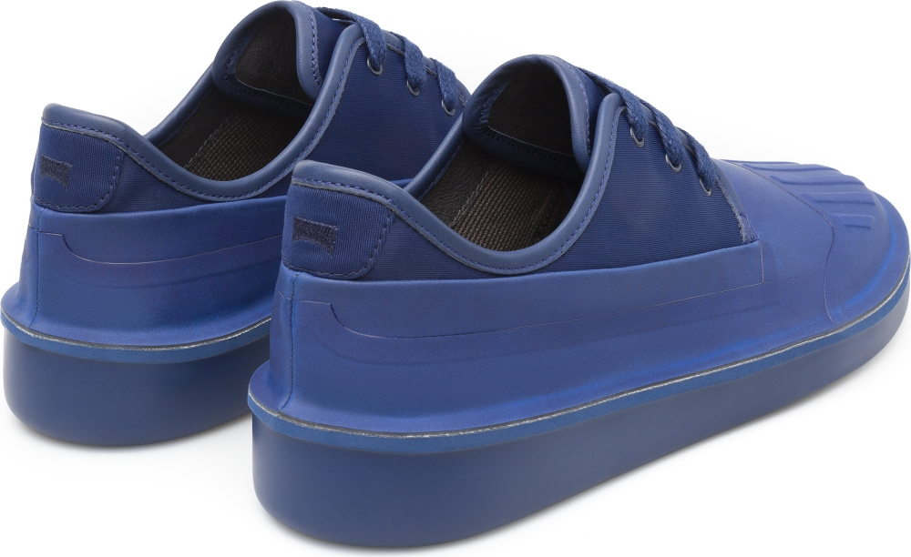 Camper Gorka Blau Sneakers Home K100267-002