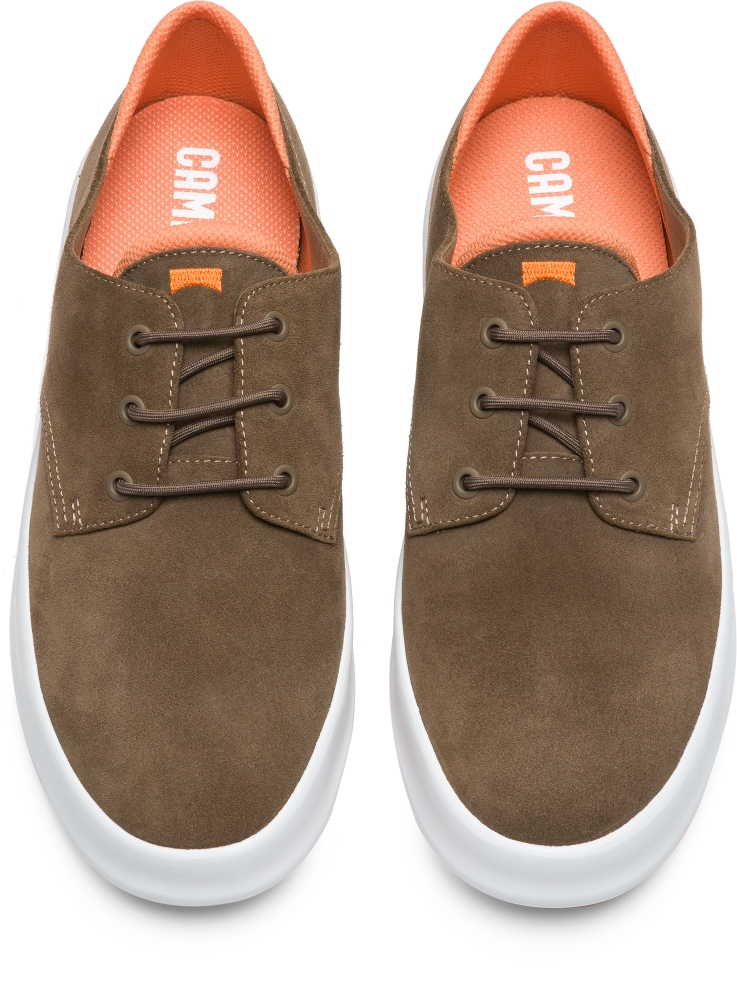Camper Chasis Marron Chaussures casual Homme K100280-002