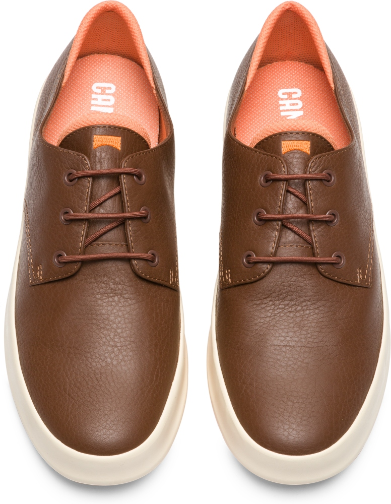 Camper Chasis Marron Chaussures casual Homme K100280-003