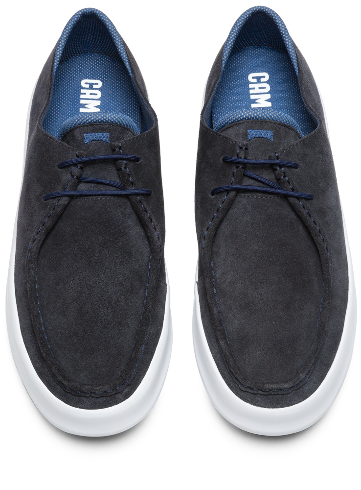 Camper Chasis Bleu Chaussures casual Homme K100282-001