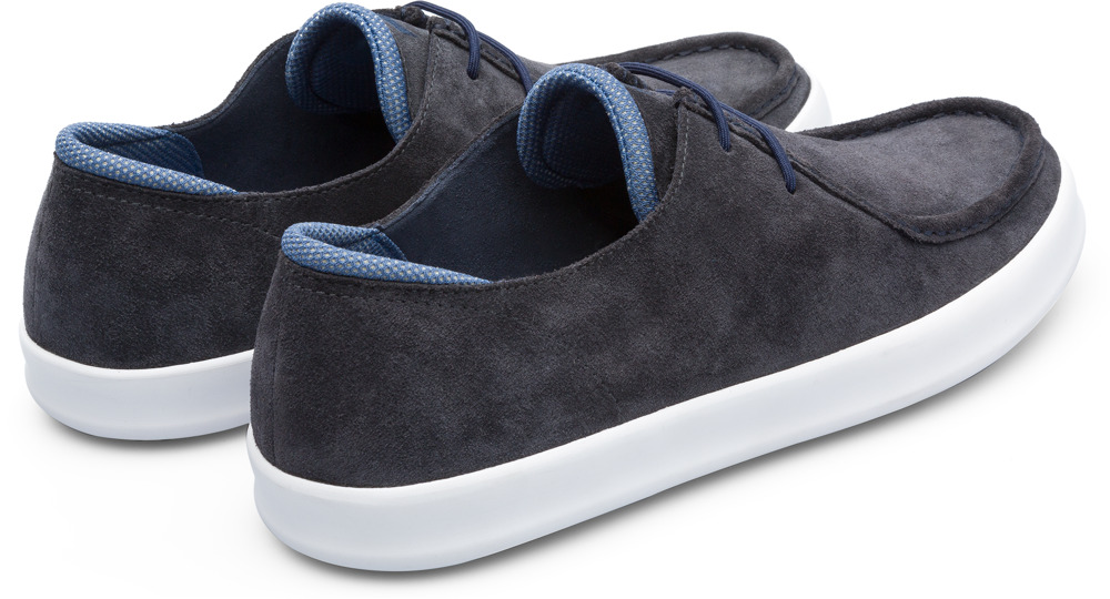 Camper Chasis Blue Casual Shoes Men K100282-001