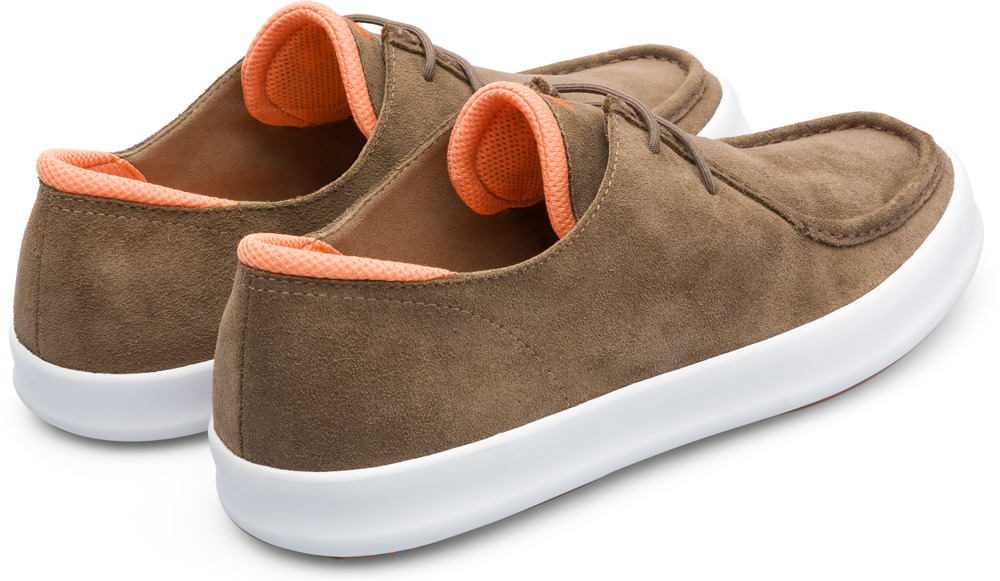 Camper Chasis Beige Casual Shoes Men K100282-002