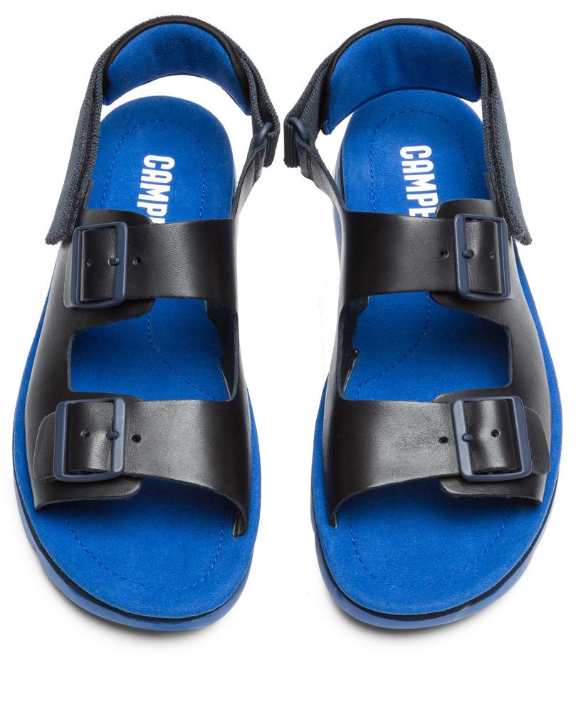 Camper Oruga Azul Sandálias Homem K100287-002