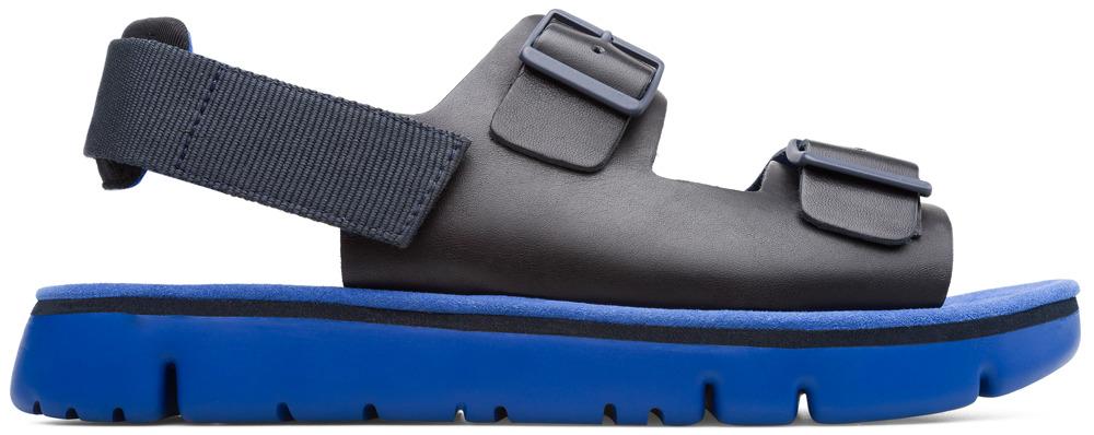 Camper Oruga Blue Sandals Men K100287-002