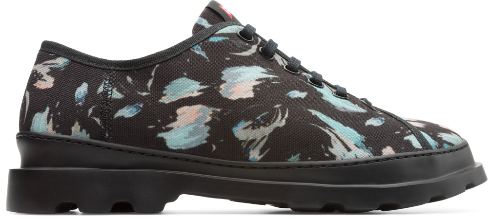 Camper Brutus Multicolor Casual Shoes Men K100294-001