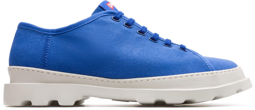 Camper Brutus Bleu Chaussures casual Homme K100294-006