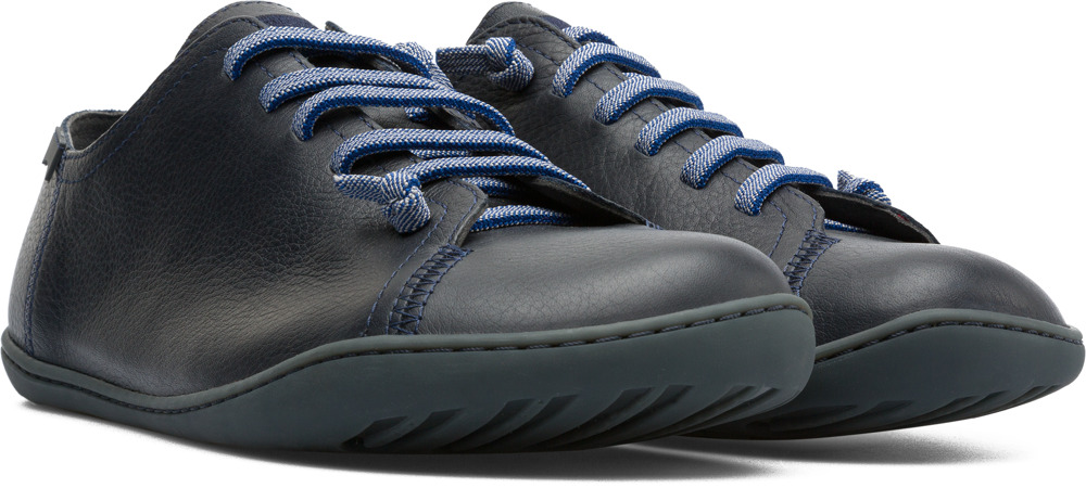 Camper Peu Blue Casual Shoes Men K100300-001