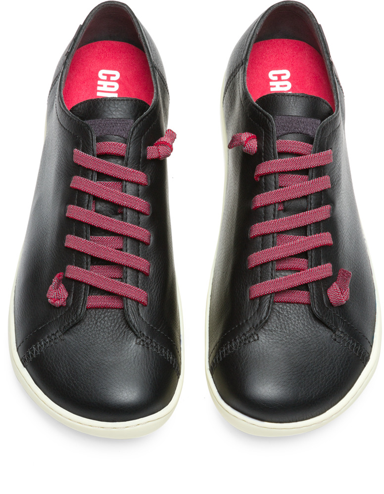 Camper Peu Noir Chaussures casual Homme K100300-003
