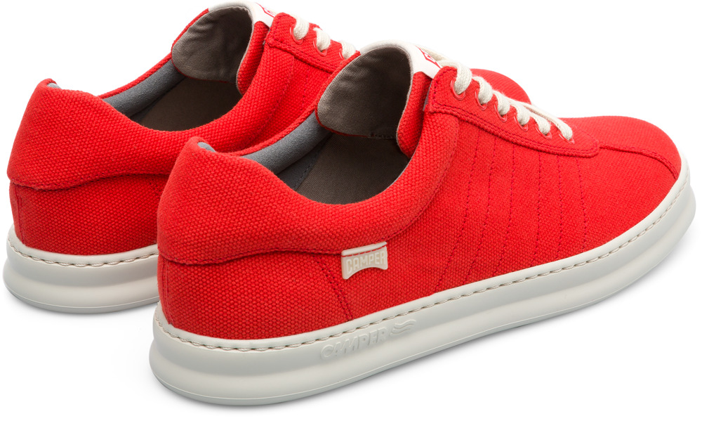 Camper Runner Rouge Baskets Homme K100309-005